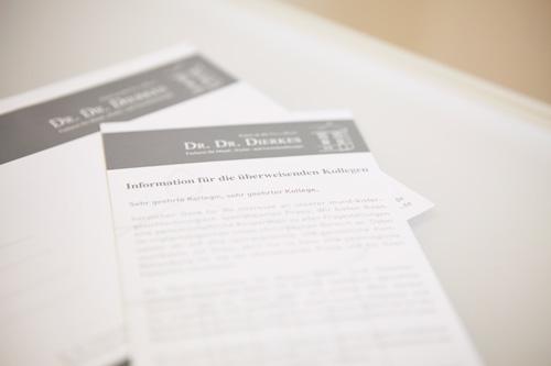 Informationen für Überweiser